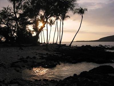 Manini Beach, The best kept secret, you'll love this Kealakekua bay retreat.