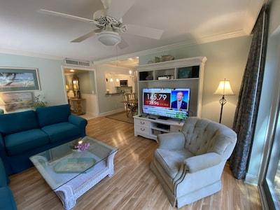 Heritage Villas, Hilton Head (and vicinity), South Carolina, United States of America