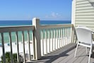 This REALLY is YOUR view from our balcony! YEP, it is!