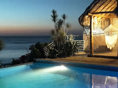 Quisala Beach, San Rafael del Sur, Managua Department, Nicaragua