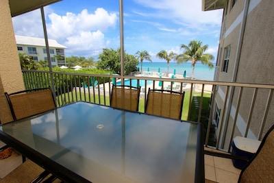 Plantation Village Beach Resort, Seven Mile Beach, Cayman Islands