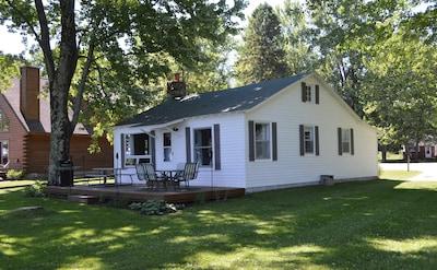 Burt Lake, Alanson, Cheboygan County, Michigan, United States of America