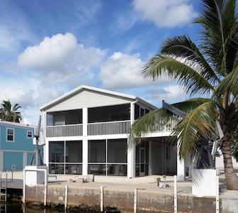 Cutthroat Harbor Estates, Cudjoe Key, Florida, United States of America