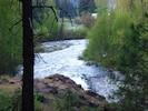 Peshastin Creek