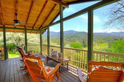Balsam Spa, Waynesville, North Carolina, United States of America