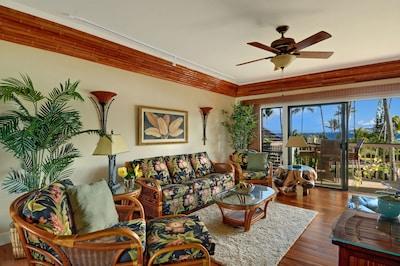 Lae Nani, Kapaa, Hawaii, United States of America