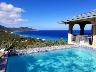 Estate Hermitage, Kingshill, Saint Croix, Amerikanische Jungferninseln