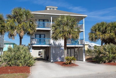 Seabreeze 6 Bedroom Duplex Gulf Shores AL