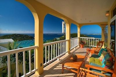 Estate Bethany, St. John, U.S. Virgin Islands