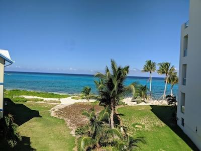 Lanai view facing North