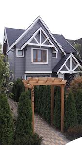 Vancouver Kitsilano House