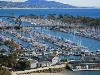 Lantern Bay Estates, Dana Point, Kalifornien, USA