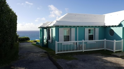 Peel Rock Cove, Southampton, Bermuda