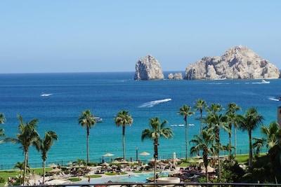 Villa del Palmar Beach Resort, Cabo San Lucas, Baja California Sur, Mexico
