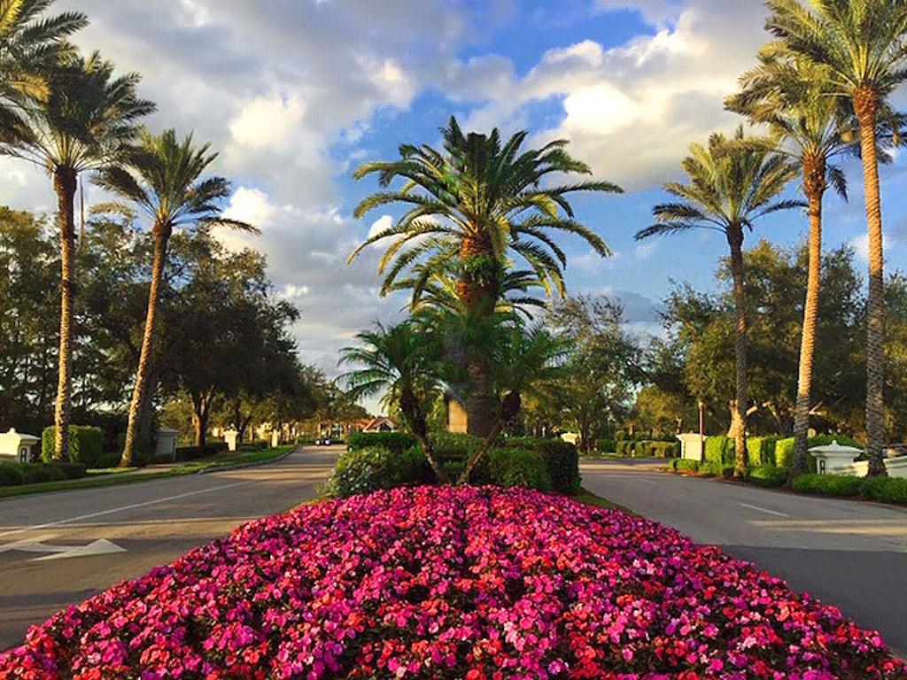 Luxury Golf Course Condo In Naples Florida Naples