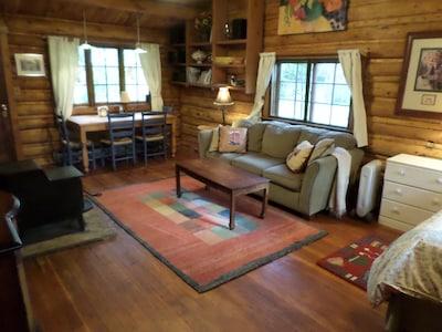 Living Room  east side
