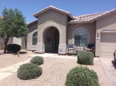 San Tan Heights, San Tan Valley, Arizona, United States of America
