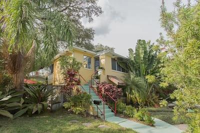 Parkland Estates, Tampa, Florida, United States of America
