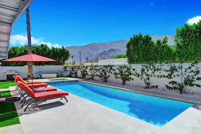 Palm Springs Villas I, Palm Springs, California, United States of America