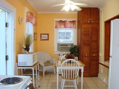 Simonton Beach, Key West, Florida, United States of America