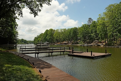 Lakefront Dock