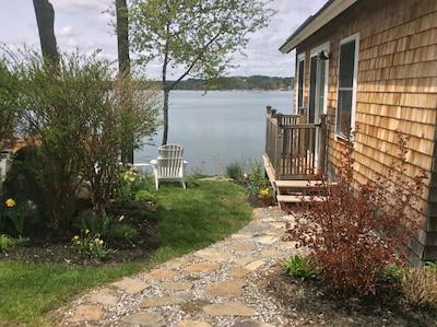 Edgecomb, Maine, United States of America