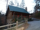 more info see   He Is Risens Cabins