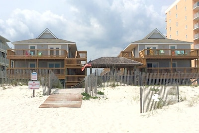The Beach Front, Gulf Shores, Alabama, United States of America