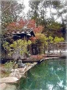 Peaceful & Serene Retreat