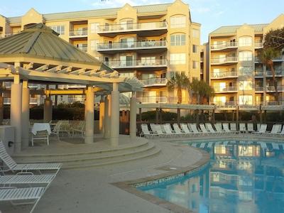 Windsor Court, Hilton Head Island, South Carolina, United States of America