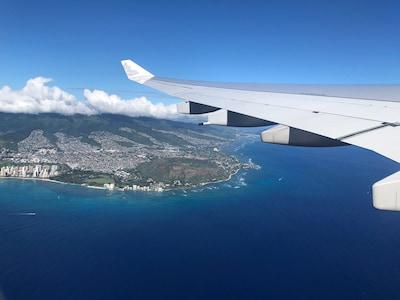 Your island paradise awaits