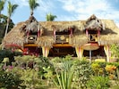 Front View Of Casa Coco