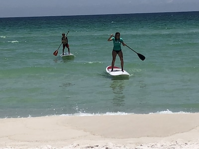 Villas on the Gulf, Pensacola Beach, Florida, United States of America