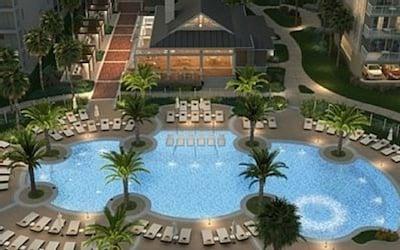 Hilton Head Beach Villas, Hilton Head Island, South Carolina, United States of America