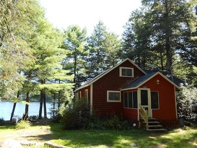 Otis, Maine, United States of America