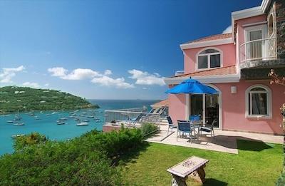 Great Cruz Bay, St. John, U.S. Virgin Islands
