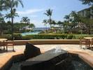 The Westin Ka'anapali Lobby to the Ocean