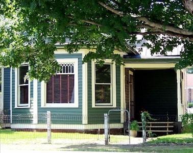 Harry L. Coomes Recreation Center, Abingdon, Virginia, United States of America