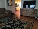 "Living Room - 55"" TV"