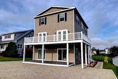 Eastward Look, Narragansett, Rhode Island, USA