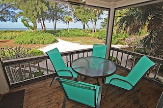 Captiva Island Cottage