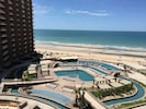 Your view features 7 Pools, Lazy River, 2 hot tubs and swim up Bar!