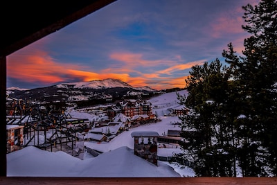 Skiwatch, Breckenridge, Colorado, United States of America