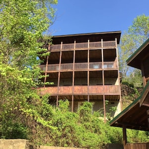 Arrowhead Resort, Pigeon Forge, Tennessee, United States of America