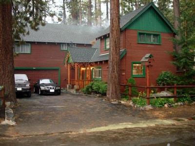 Cozy Nostra Lodge, South Lake Tahoe, CA