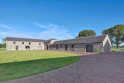 Druids Glen Golf Club, Newtownmountkennedy, County Wicklow, Ireland