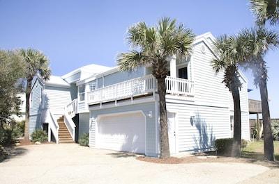 Guana Kai Beach House in South Ponte Vedra/ Vilano Beach/ St. Augustine area