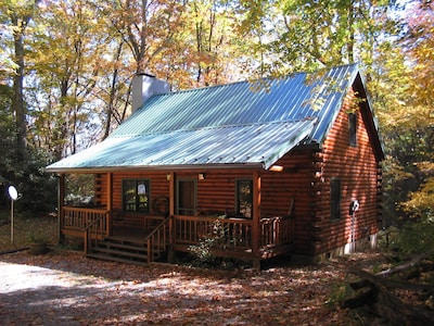 Grandfather Trout Farm, Banner Elk, North Carolina, United States of America