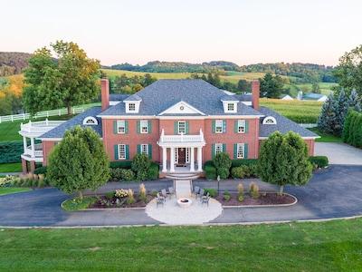 Miller Manor