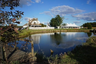 Ransome's Chesapeake Retreats - 250 acres with one mile long of Bay shoreline